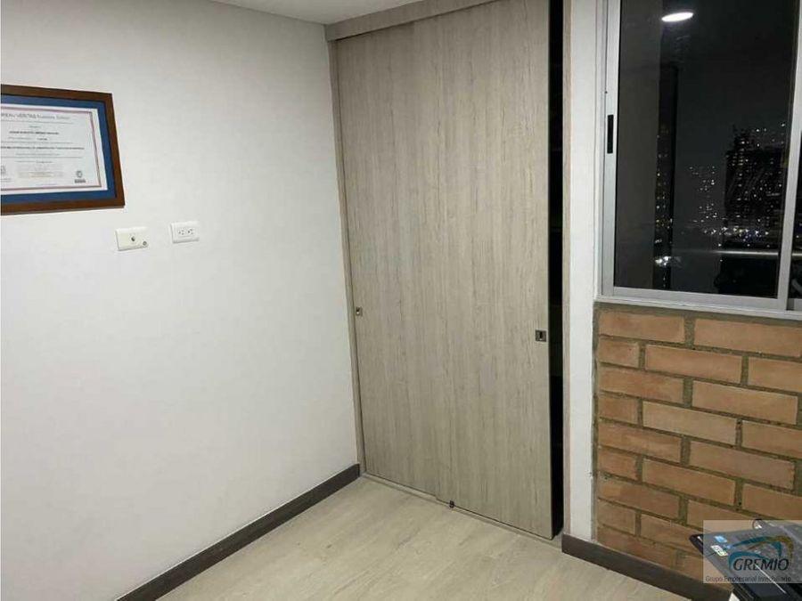 hermoso apartamento para arrendar en sabaneta