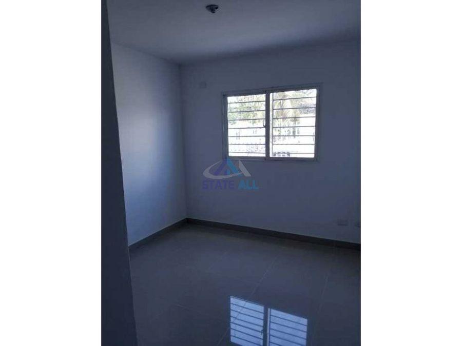 hermoso apartamento en san isidro 2 parqueos
