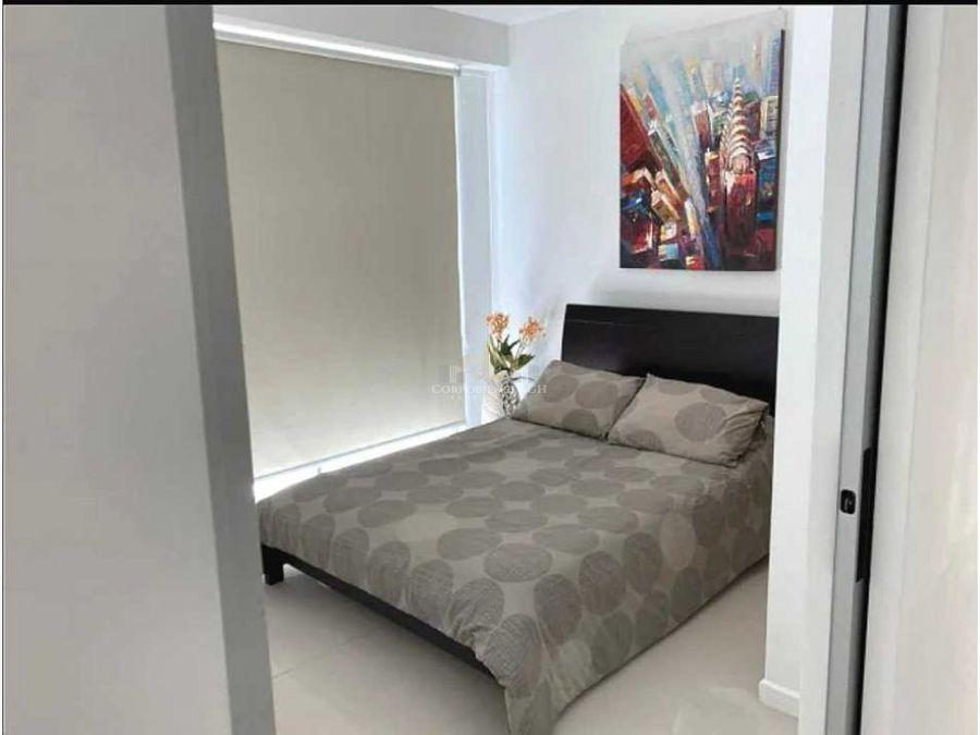 hermoso apartamento en san rafael de escazu