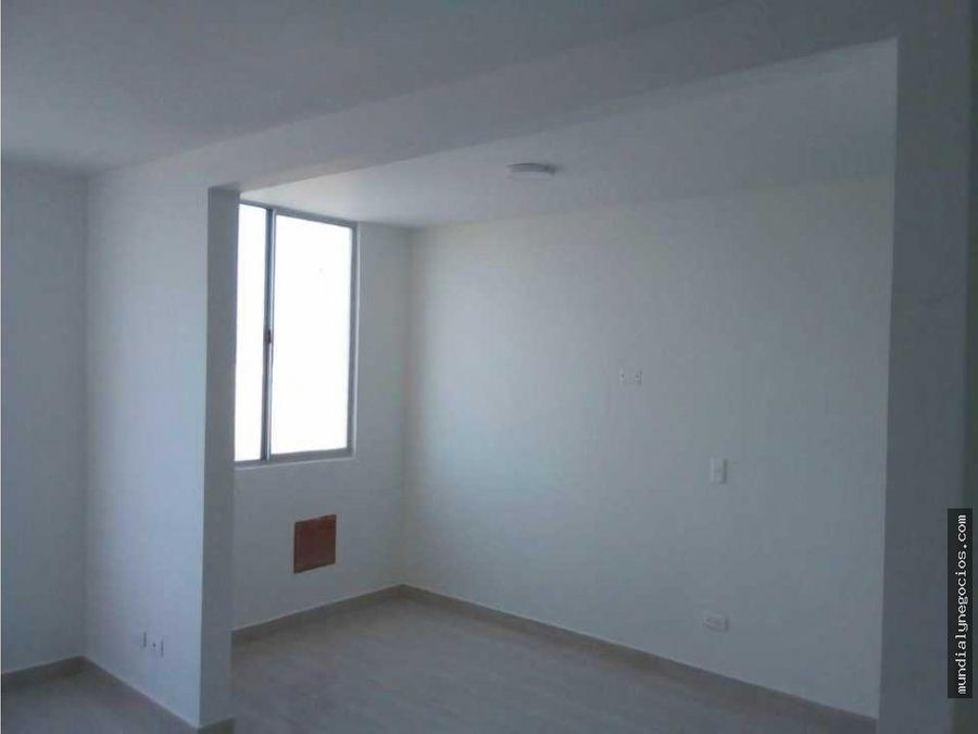 hermoso apartamento en sector norte alameda del rio