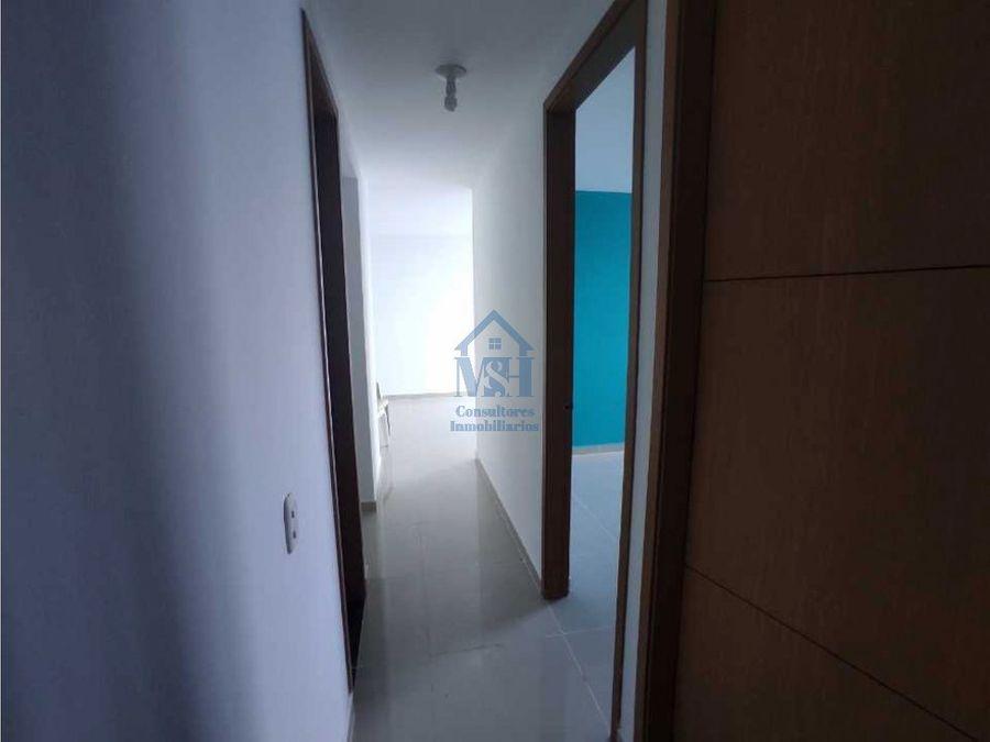 hermoso apartamento en unidad cerrada la castellana monteria cordoba