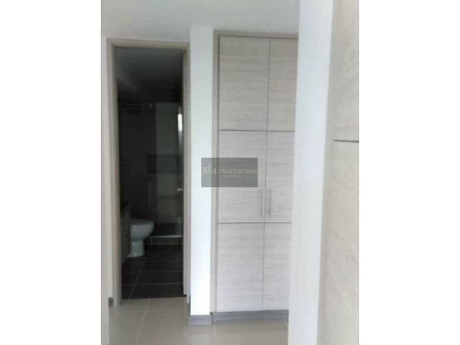 hermoso apartamento en venta de 2 alcobas armenia norte