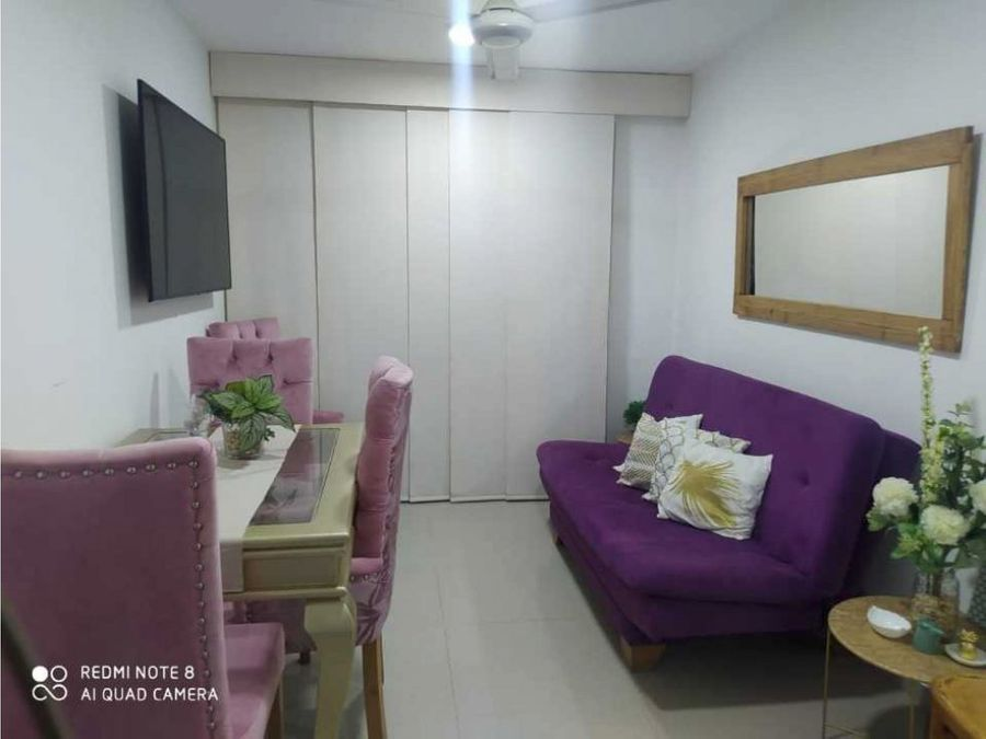 hermoso apartamento en venta la castellana monteria cordoba