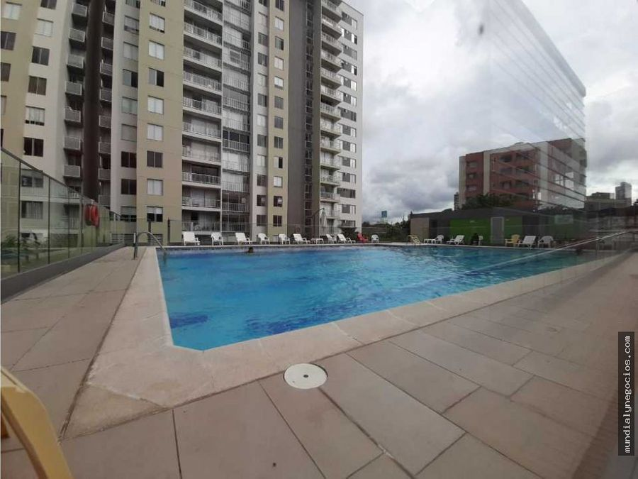 hermoso apartamento en venta sector paraiso barranquilla