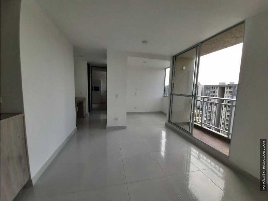 hermoso apartamento en venta sector alameda del rio en barranquilla