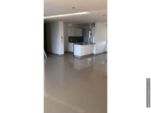 hermoso apartamento edificio living