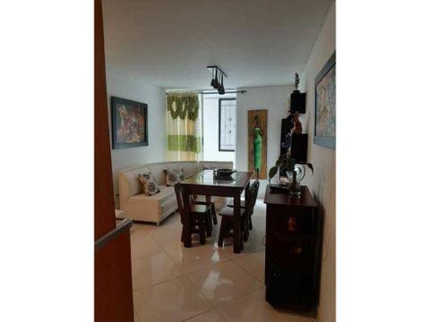 hermoso apartamento interno con con vista de tercer piso en guatape