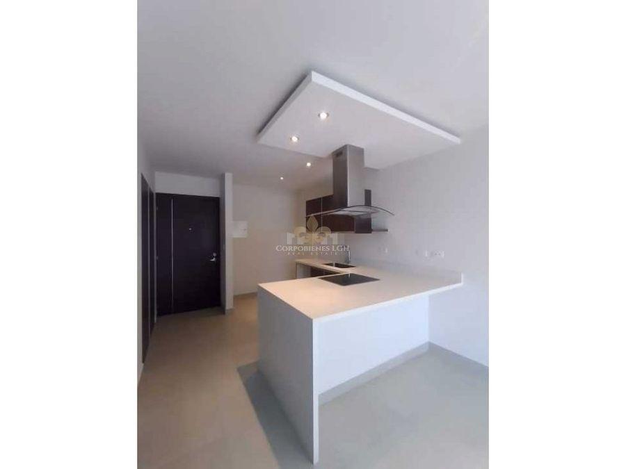 hermoso apartamento moderno contemporaneo en santa ana