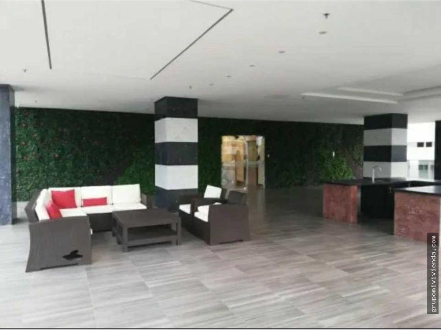 hermoso apartamento moderno obarrio alquilerventa
