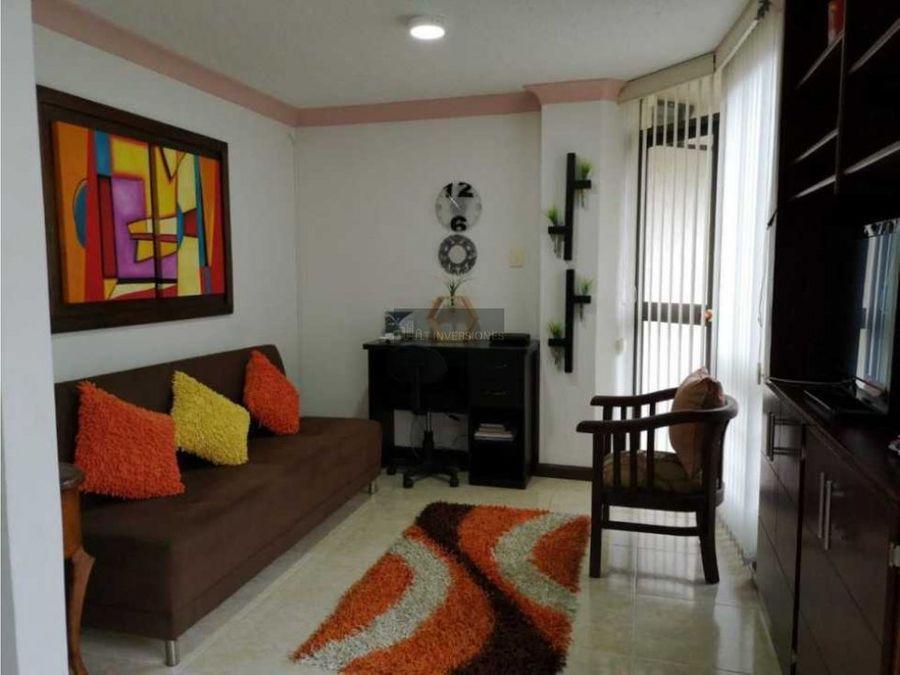 hermoso apartamento norte castellana armenia quindio