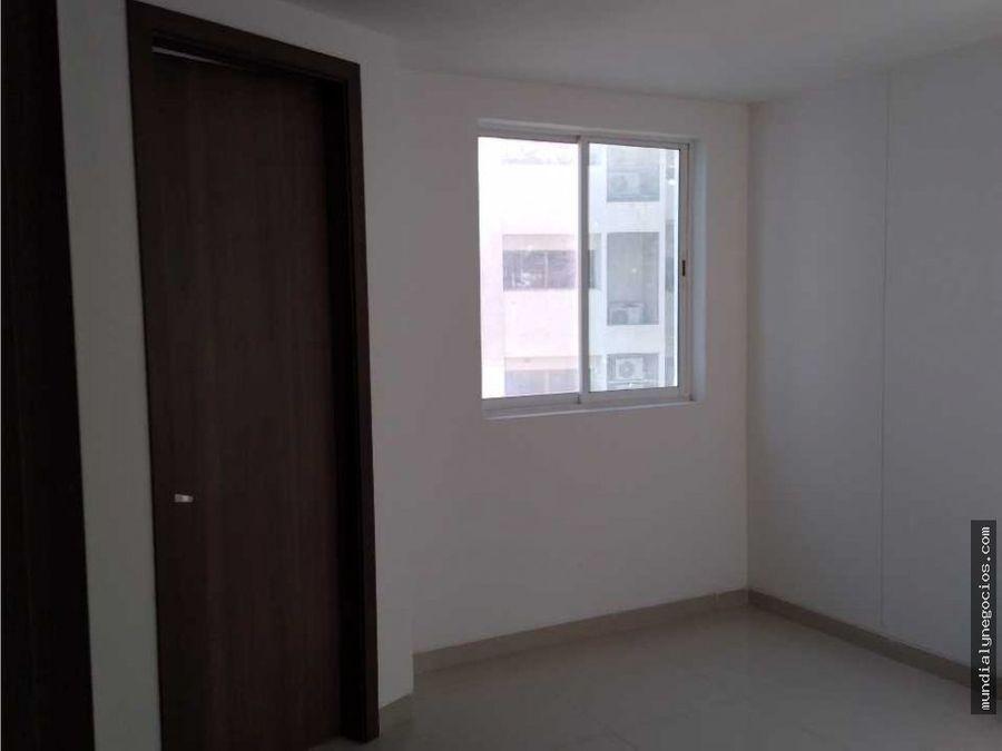 hermoso apartamento nuevo con vista al mar 0001