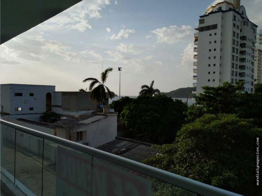 hermoso apartamento nuevo a media cuadra del mar 0001