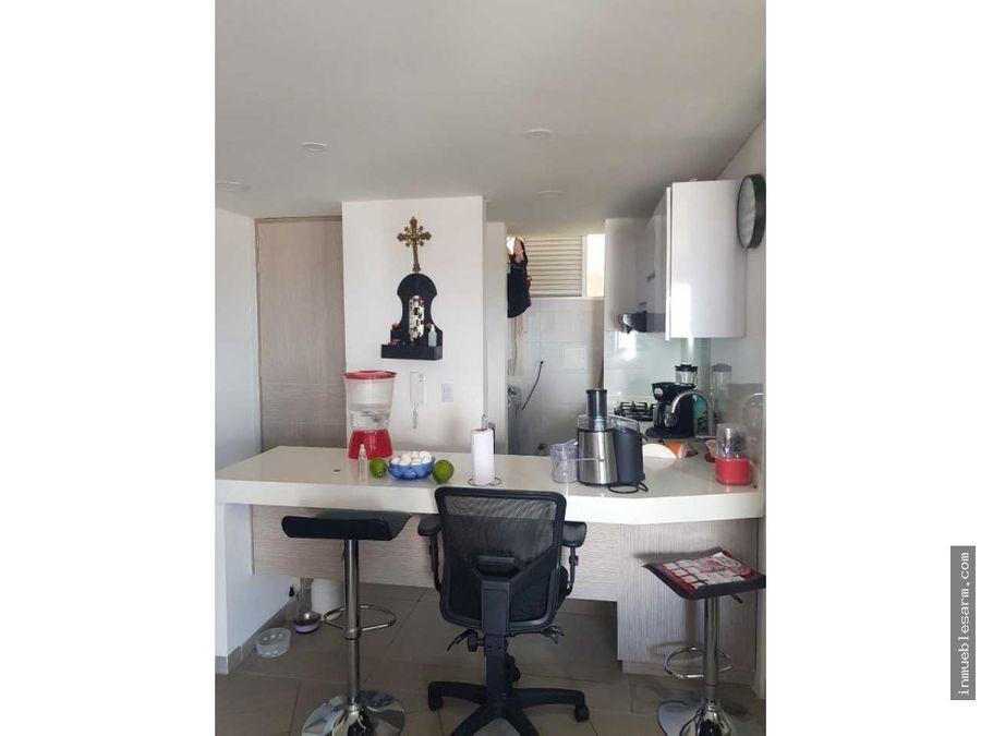 hermoso apartamento para venta sector norte