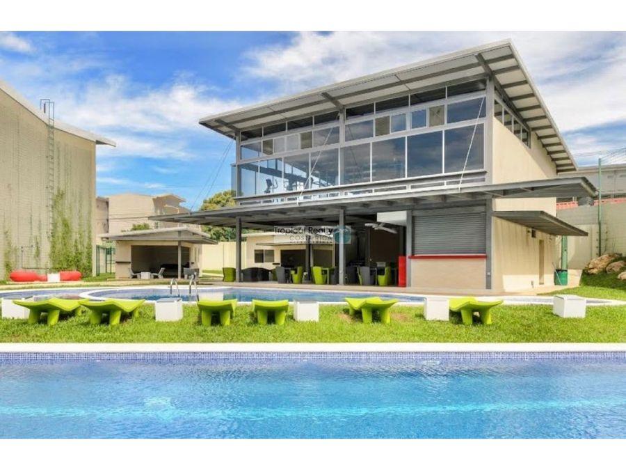 hermoso apartamento para alquiler en condominio river park
