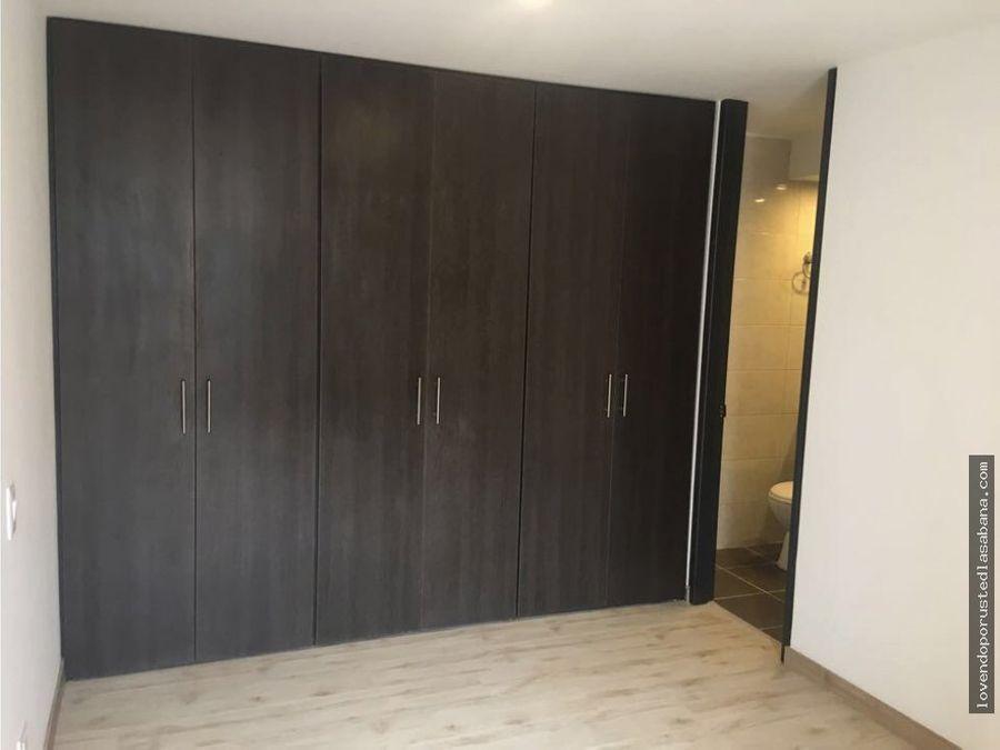 hermoso apartamento para inversion
