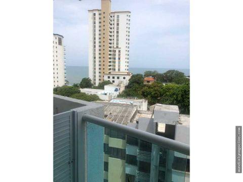 hermoso apartamento vista al mar rodadero santa marta 001