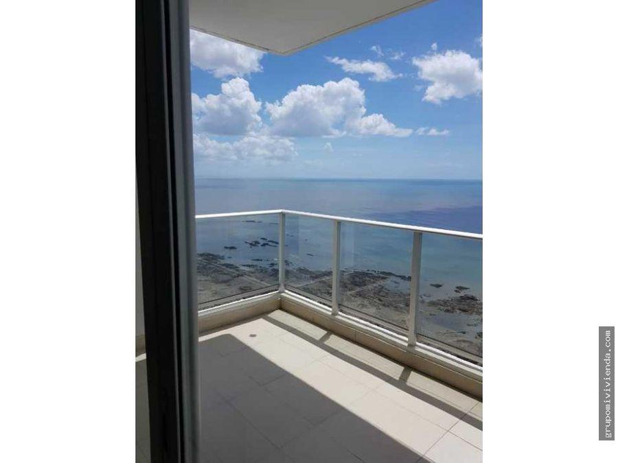 hermoso apartamento vista al mar en ph dupont modelo 2 punta pacifica