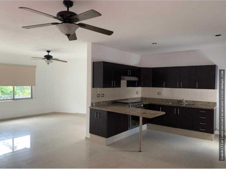 hermoso departamento minimalista