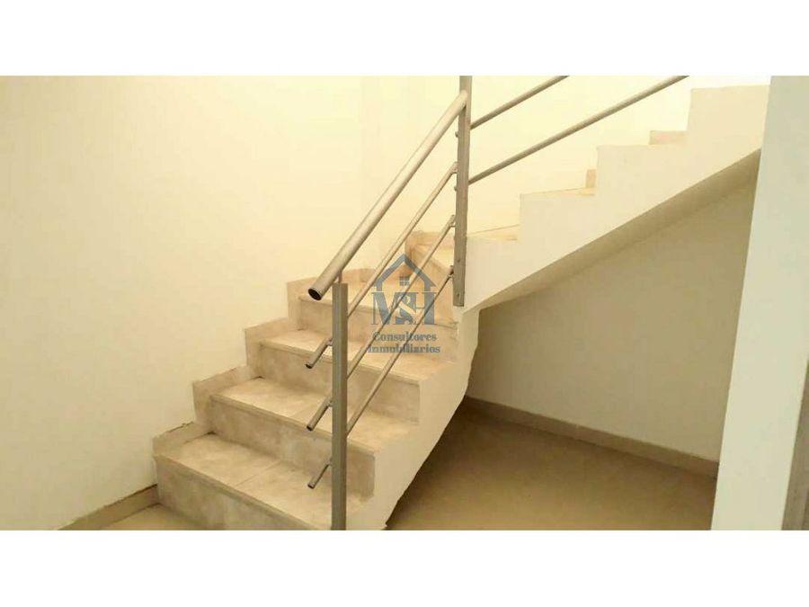hermoso penthouse de 154m2 en venta cabanitas bello antioquia