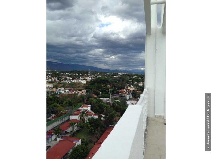 hermoso penthouse en habitad altitud