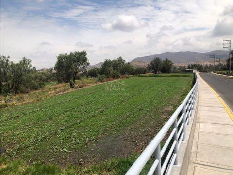 hermoso terreno en yarabamba