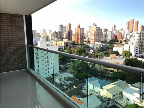 hermoso y amplio penthouse duplex para estrenar
