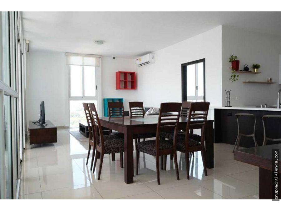 venta de apartamento en la zona de san francisco