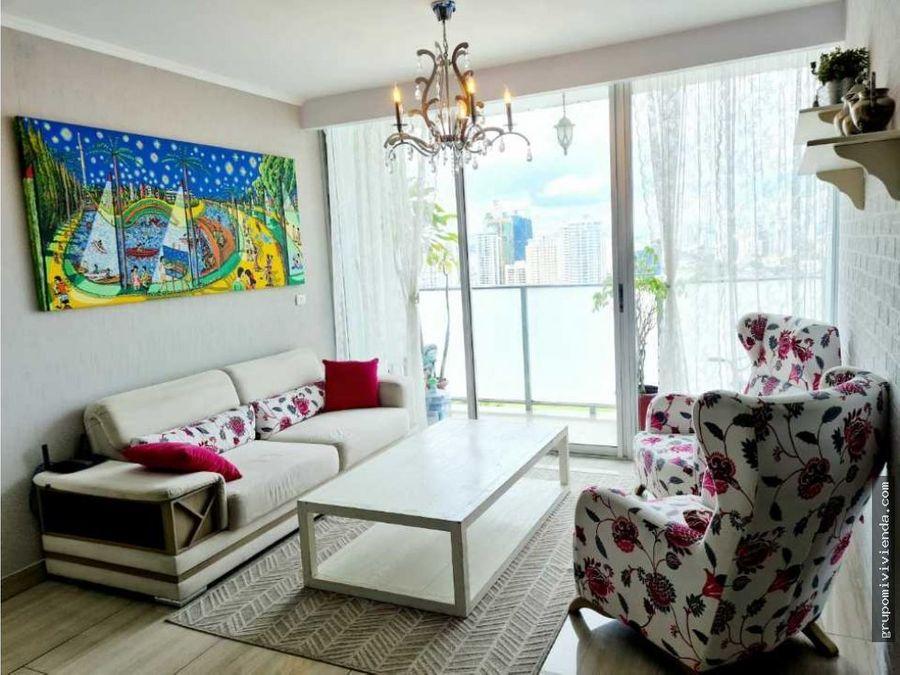 hermoso y comodo penthouse para alquilerventa