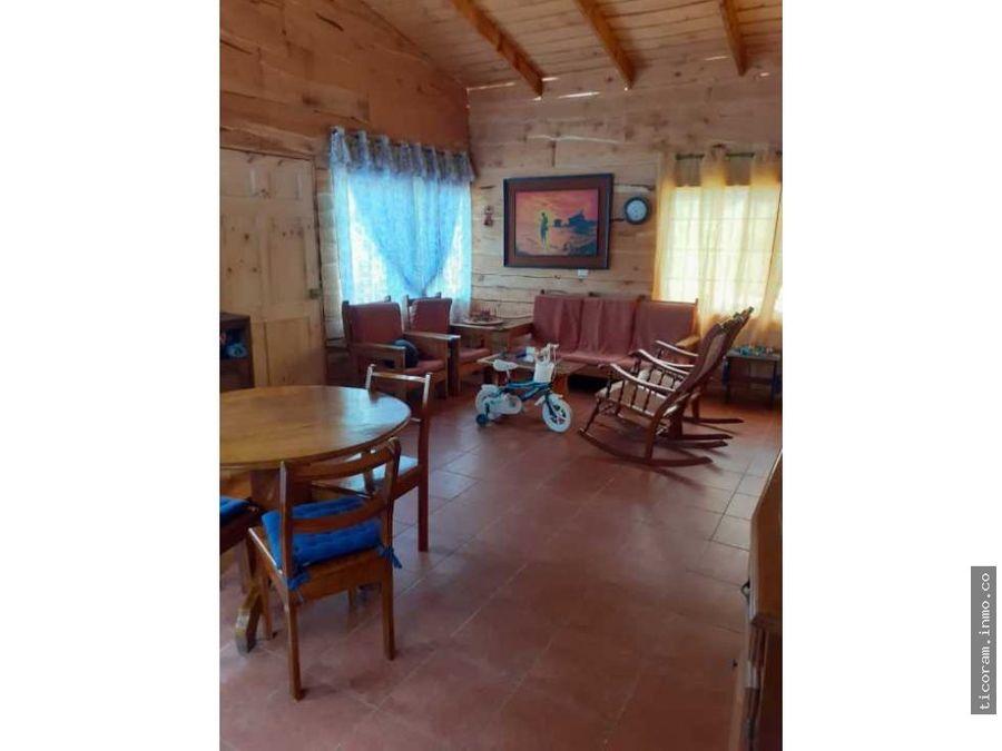 hermosa cabana heredia san jose la montana