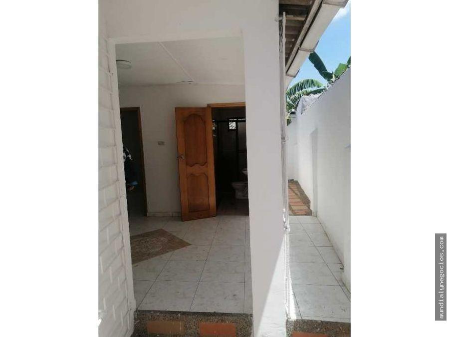 hermosa casa amplia en excelente sector del barrio betania