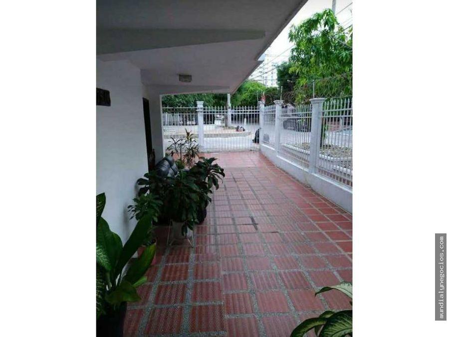 hermosa casa con 2 apartamentos barrio paraiso
