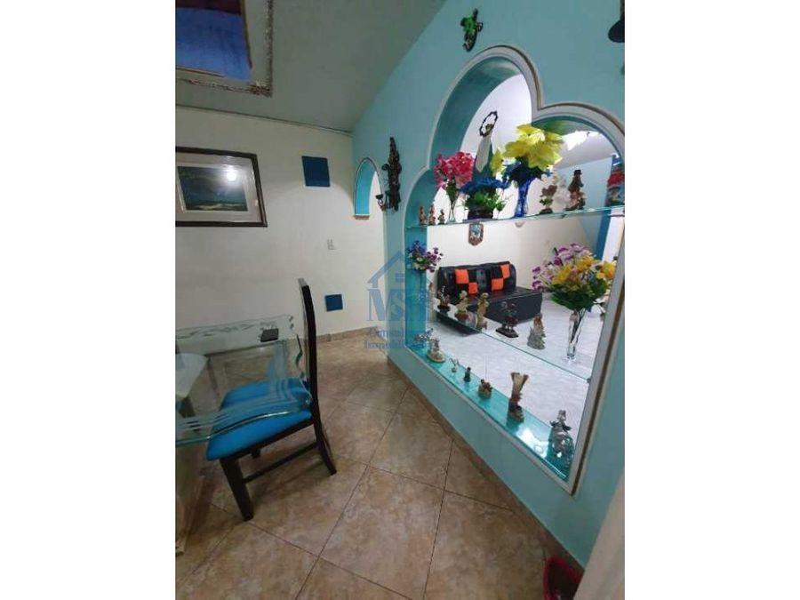 hermosa casa de segundo piso en venta castilla medellin antioquia