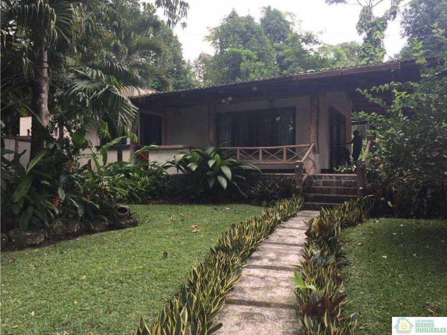 hermosa casa en venta cerca irtra retalhuleu