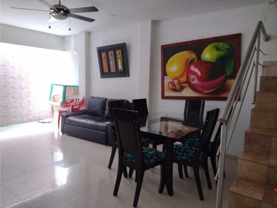 hermosa casa en venta urbanizacion el limonar