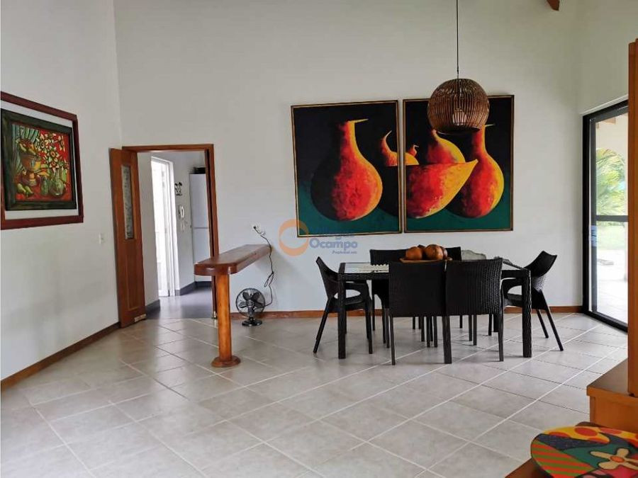 hermosa casa en venta san bernardo manizales