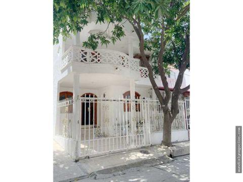 hermosa casa en villas de alejandria santa marta 001
