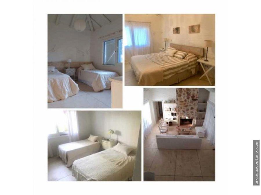 hermosa casa en alquiler y venta laguna blanca
