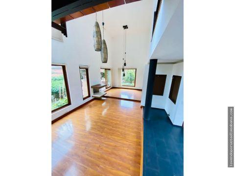 hermosa casa en cajica de 800 metros de lote con pergola negociable