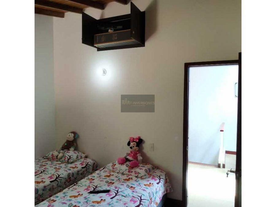 hermosa casa en conjunto norte 4 habitaciones armenia quindio