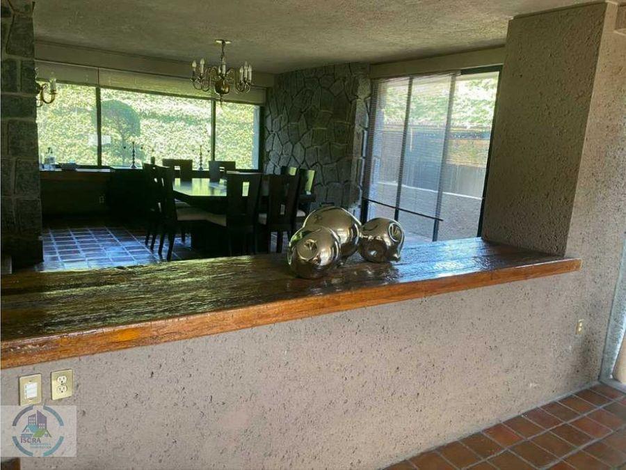 casa en cuernavaca morelos