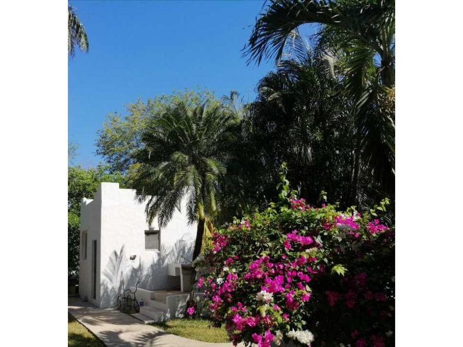 hermosa casa en guanacaste amueblada
