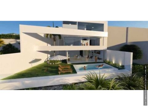 hermosa casa minimalista al norte de cuernavaca