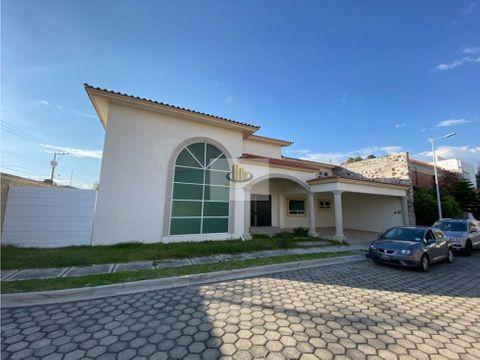 atencion baja de precio estrena casa en residencial san angel