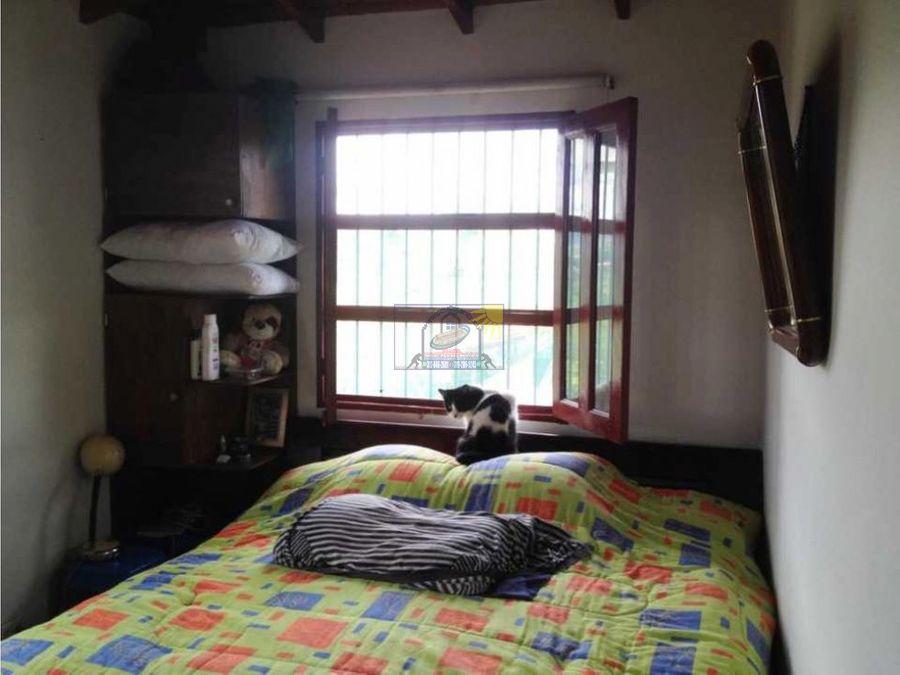 hermosa finca campestre con apartamento independiente en marinilla