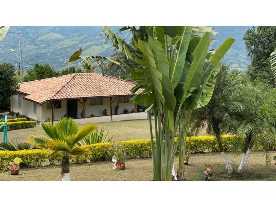 hermosa finca en copacabana de 15mil mts vereda el zarzal