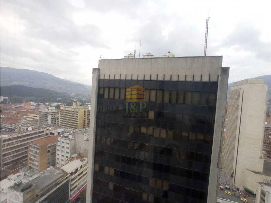 oficina en arriendo en zona centro