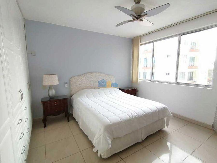 hermosa suite amoblada en manta