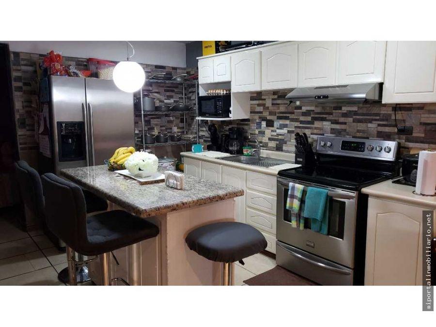 hermosa propiedad con apartamentos ideal para inversion