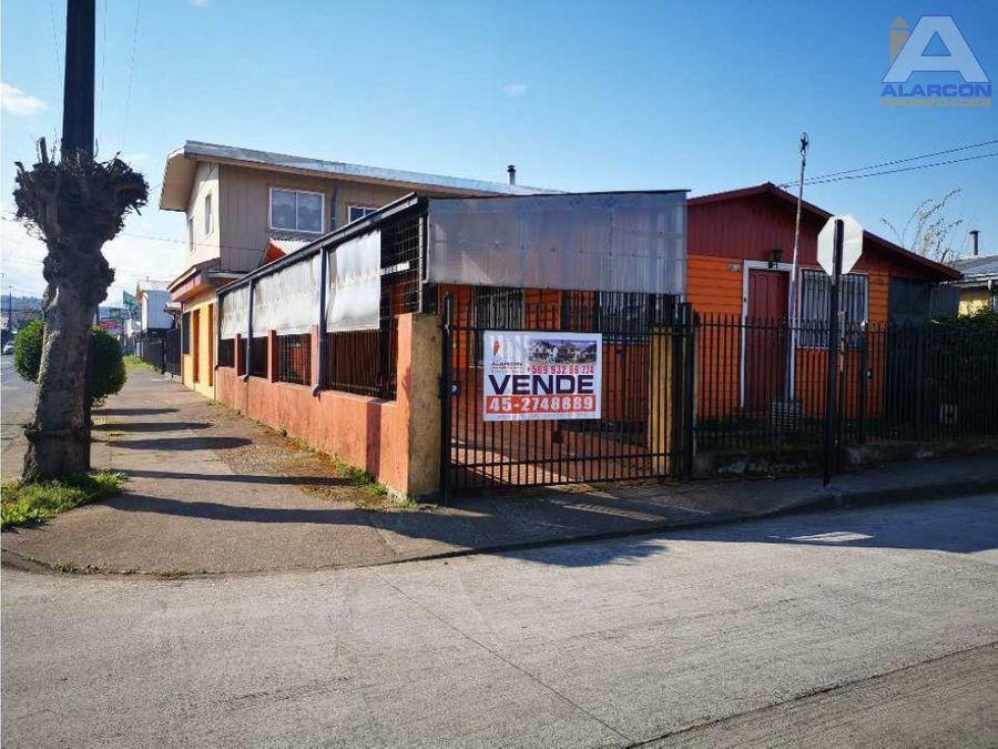 inversionistas 2 casas sector santa rosa
