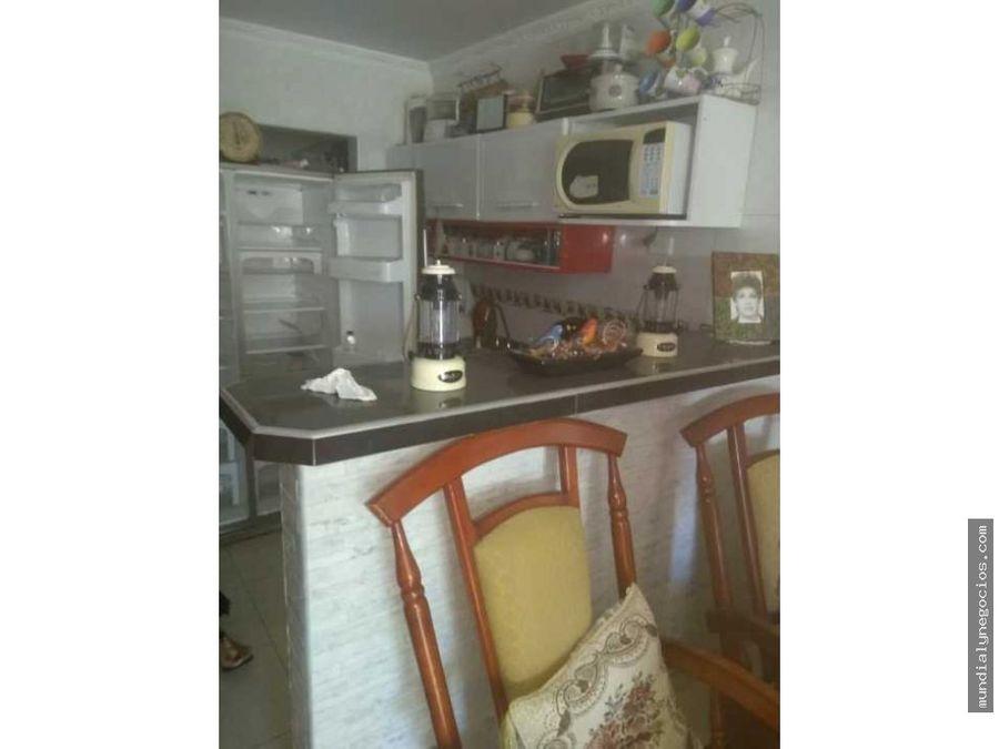 hermosa y amplia casa de 2 pisos bifamiliar santa marta 001